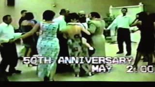 Avo + Avô Cancao da familia 50 year anniversary