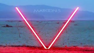 """Maroon 5 desvelan contenido y portada de """"V"""""""