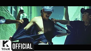 [MV] BEAST(비스트) _ YeY(예이)
