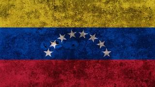 ES VENEZUELA (Versión español-inglés)