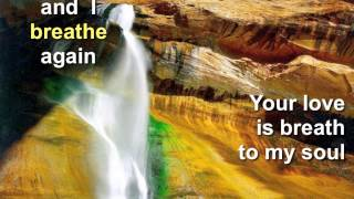I Can Hear Your Voice by Michael W Smith with Lyrics in HD