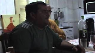 REGINALDO CANTO & WAGNER ROBERTO
