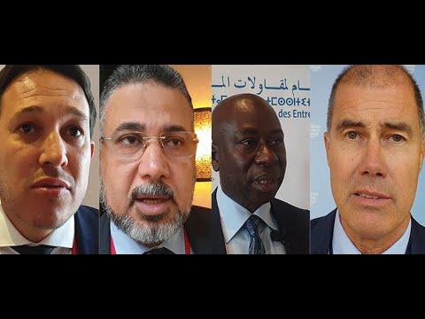 Video : La CGEM initie une coalition pour mieux fédérer les patrons africains