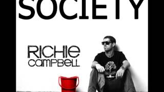 Richie Campbell - Society
