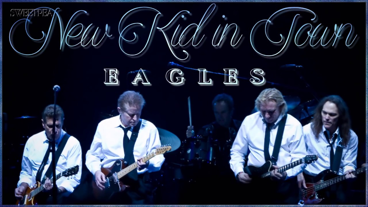 The Eagles Group Sales Ticketsnow November 2018