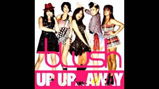 Blush! - Up Up and Away (Full Song + Download Link)