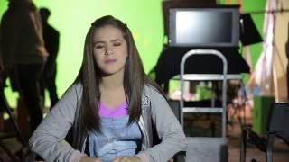 Masha e o Urso | O Filme - Making Of com Maísa Silva e Sílvia Abravanel