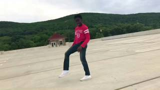 Nebu Kiniza - Often [Official Dance Video]