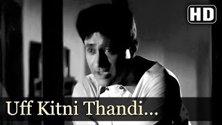 Kitni Thandi Hai Ye Rut - Dev Anand - Simi Garewal - Teen Deviyan - Old Hindi Songs - S.D.Burman