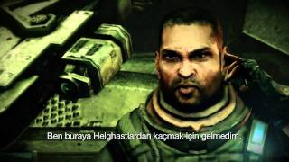PS3 Killzone 3 - Game Trailer - Turkish