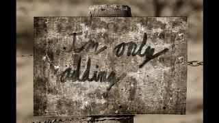 Insult to Injury- Original Song Lyrics Video