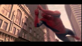 Web Swing [Deleted/Extended Scene] - Spider-Man [Full HD 1080p]