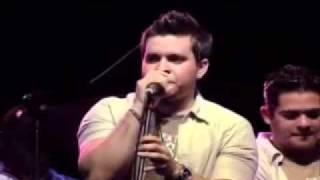 Adolescentes Orquesta   En Aquel Lugar con audio original HQ