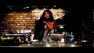 Everly (2015) Trailer - Salma Hayek, Jennifer Blanc, Caroline Chikezie