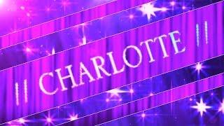 Charlotte's 3rd Titantron Entrance Video [HD]