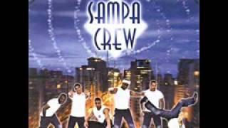 sampa crew  - mulher fatal