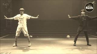 BTS - We don't talk anymore by Jimin & JK - FESTA (Dance ver.)
