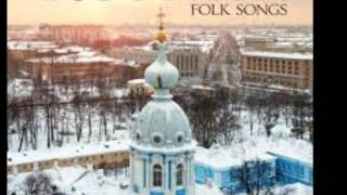 Gold Hits of Russian Folk Songs    -  Small Light