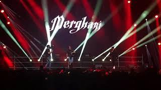 Merghani - Awake (Young Stars Festival 2018)
