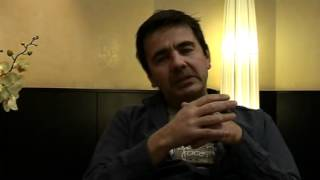 Laurent Garnier interview (part 3)