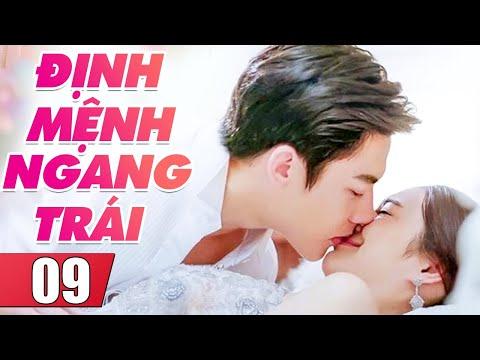 Định Mệnh Trái Ngang Tập 9 | Phim Bộ Tình Cảm Thái Lan Mới Hay Nhất Lồng Tiếng