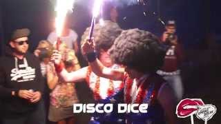Disco Dice at Sputnik Spring Break 2015 | Halbinsel Pouch (Germany)
