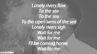 Sam Cooke Unchained Melody lyrics