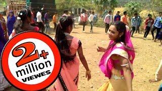 लेटर लायो टपाली !! Adivasi Dance Video 2018 !! Super Step Dance !! Adivasi  Song !! Gujrati Timli