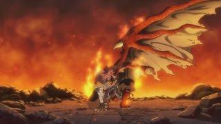 Fairy Tail: Dragon Cry Teaser 2 (Part 2)
