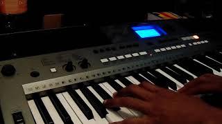 Fundo Musical - GIDEÕES 2018 No TECLADO/PIANO