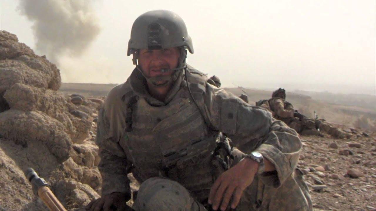 Into an Ambush - Shepherds Of Helmand,