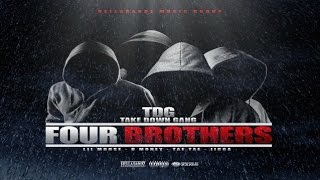 Lil Mouse & TDG - Splash Brothers (Prod. By MC) (Four Brothers)
