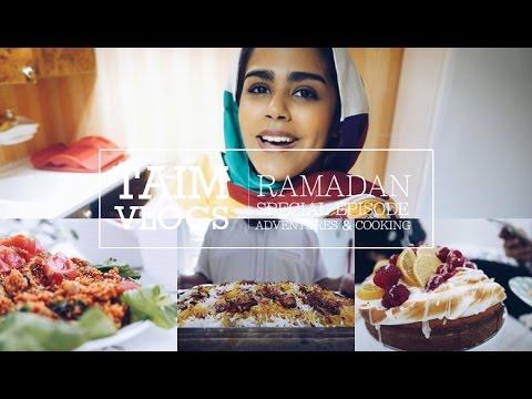 رمضان فوق سطح  بيتنا / وطبعاً أجواء الأكل و زايد :)