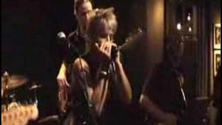 Kelli Rucker & Pelle Lindberg Band - Aint hit bottom