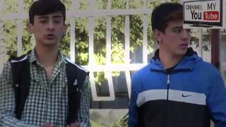 Ali Yörür & Mevlüt Can Mede [Gittiğin O Yolda] Official Video 2015