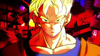 RedZone - Gohan's Anger (Cover of Bruce Faulconer's Gohan Angers 2)