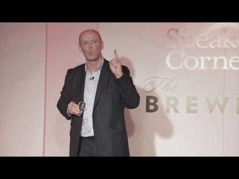 Clive Woodward  Video