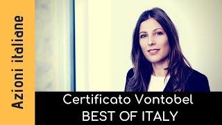 Nuovo Tracker Best Of Italia. Come funziona?