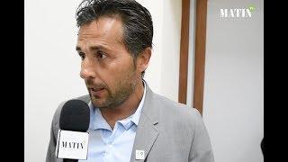 Patrice Beaumelle : «les deux matchs contre la Serbie et l'Ouzbékistan vont nous permettre de savoir dans quel état sont nos joueurs»