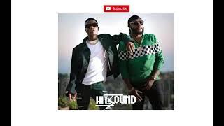[INSTRUMENTAL] Kcee Ft Wizkid - Psycho Remake (Prod. HitSound)