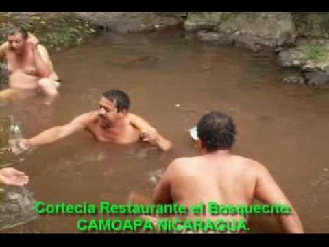 RUTA TURISTICA DE LAS HACIENDAS . Restaurante el Bosquecito Camoapa Nicaragua