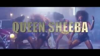 Queen Sheebah & MC Mariachi Live in London