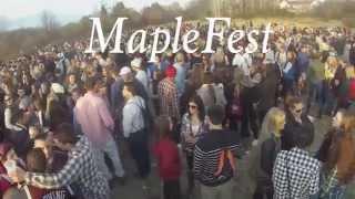 UMass Amherst MapleFest ft. The Big Sway (1080p)