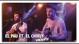 El Pau feat El Chirly - Valiente H.P. - Sala Siroco -