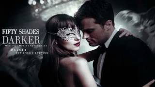 Halsey - Not Afraid Anymore (Fifty Shades Darker)