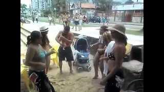DENIS SIQUEIRA DE FUSQUINHA NA BALADA EM MARTINS DE SÁ