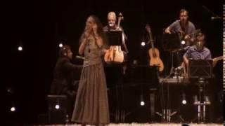 """Maria Bethânia - """"Festa"""" (Ao Vivo) – Carta de Amor"""
