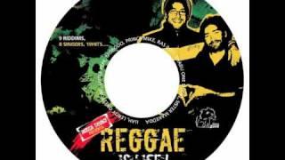 Leroy Onestone - Babylon Stop - Reggae is Life! - Cañas y Jahvy