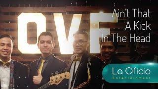 Ain't That A Kick In The Head - Robbie Williams (Cover) by La Oficio Entertainment, Jakarta