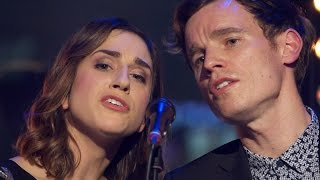 Lewis & Leigh - Whiskey and Wine (The Quay Sessions)